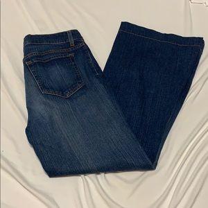 NYDJ Flare Jeans
